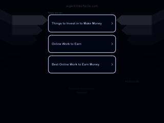 Argent-tres-facile.com : tout savoir pour gagner sa vie sur internet