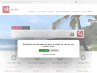 Détails : Immobilier La Réunion