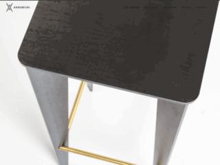 Détails : Fabricant de mobilier en métal