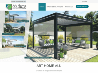 ART HOME ALU