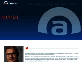 Détails : Conseil lean management