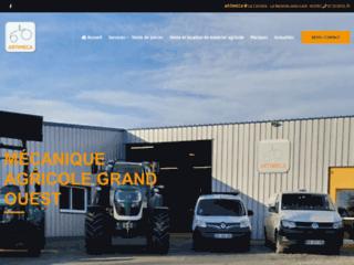Artimeca : achat, location et réparation de machine agricole en Normandie