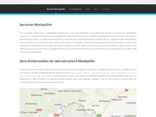 Serrurerie à Montpellier