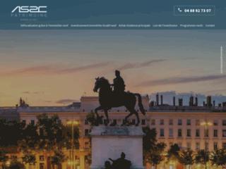 Société de conseils en gestion du patrimoine à Villeurbanne