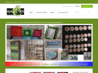 Détails : Asacrea customise votre décoration d'intérieur