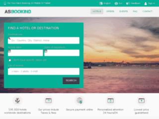 Détails : online booking
