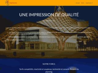 Détails : ASC imprimeurs spécialiste impression et brochures