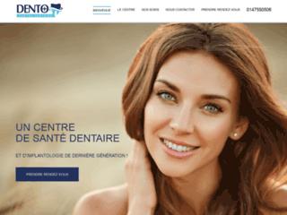 Détails : Dentaire Tunisie: chirurgien dentiste