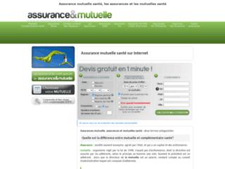 Détails : Assurance-et-mutuelle.com