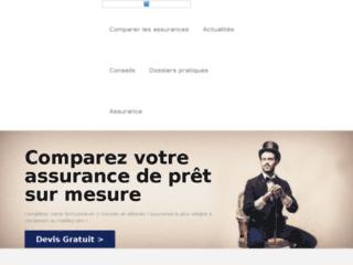 Assurance Pour Emprunteur.fr