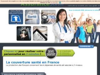Détails : Assurance santé