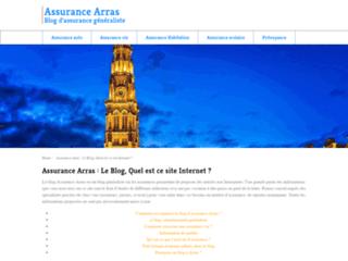 Assurance Arras