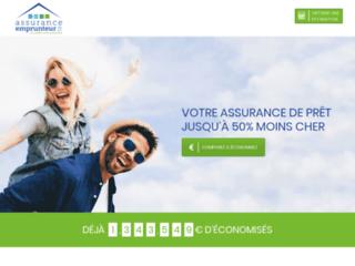 Comparer son assurance emprunteur
