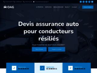 Détails : Groupe Pro Assur