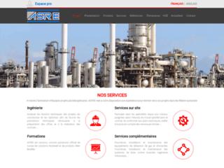 bureau etude pétrole et gaz tunisie