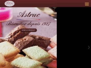 Biscuiterie Astruc