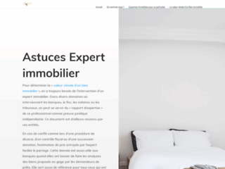Astuces d'Experts : spécialiste de l'acquisition immobilière (Tarbes - 65)