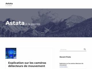 Détails : Astata: tout savoir sur les nouvelles technologies