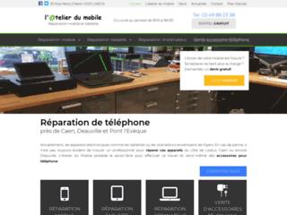 L'Atelier du Mobile
