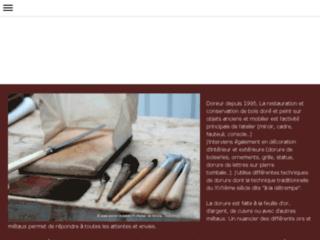Détails : Atelier Du Lys D'or