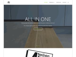 Détails : Architecte d'intérieur à votre service à Genève