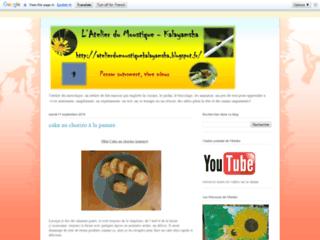 L'Atelier du Moustique - Kalayamsha