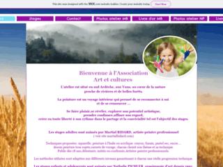 Association Art et Cultures