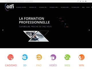 Atfiformation, votre site de formation en ligne