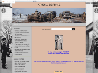 Athena Vostok