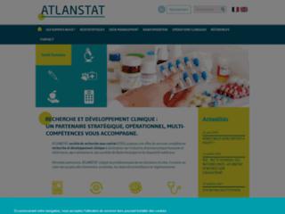 Le prestataire en recherche et développement clinique