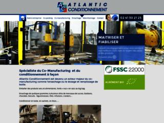 Atlantic Conditionnement