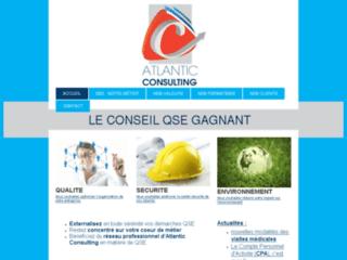 Détails : Atlantic Consulting