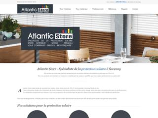 Détails : Atlantic Store