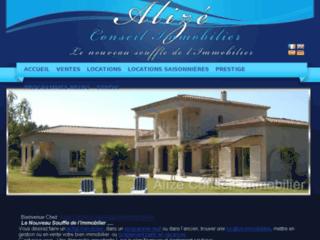 Détails : Atlantide Immobilier