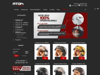 Comment personnaliser son casque moto ?
