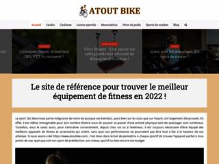 Atoubike : magazine sport et mode