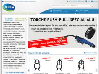 Détails : ATSC EPI, équipement de protection individuelle