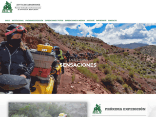 Atvclubargentina.com