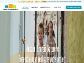 Plomberie-Chauffagiste : Aubain à Melun (77)