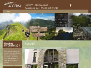 Détails : Auberge de Germ : Réservation d'hôtel (65)