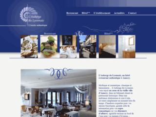 Détails : Hôtel à Annecy