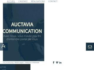 L'agence de communication publique et politique n1