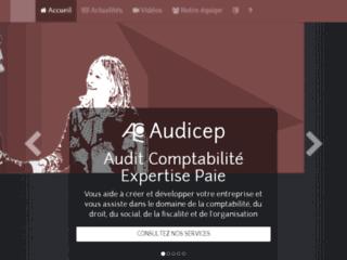 Détails : Audicep