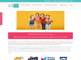 Détails : Spécialiste de la garde d'enfants dans l'Essonne