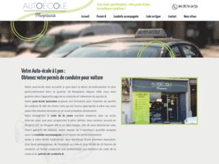 Détails : Auto-école Monplaisir, apprendre à conduire à Lyon