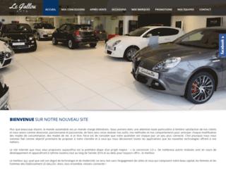 Auto Le Gallou - Vente de voitures à Viry et Corbeil