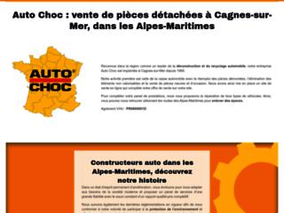 Détails : Pieces auto discount