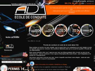 Détails : Auto-école Ambérieu-en-Bugey