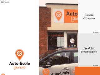 Auto Ecole Laurent
