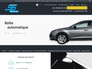 apprentissage du permis de conduire à Louviers